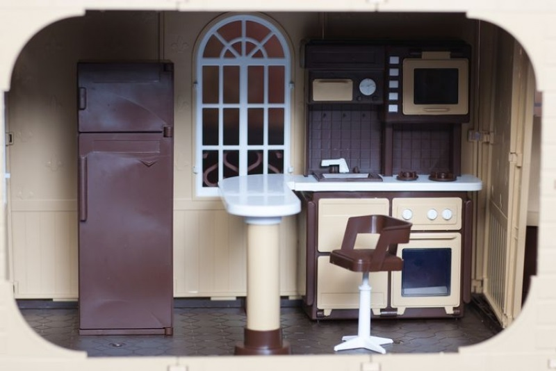 Кухня Коллекция фото