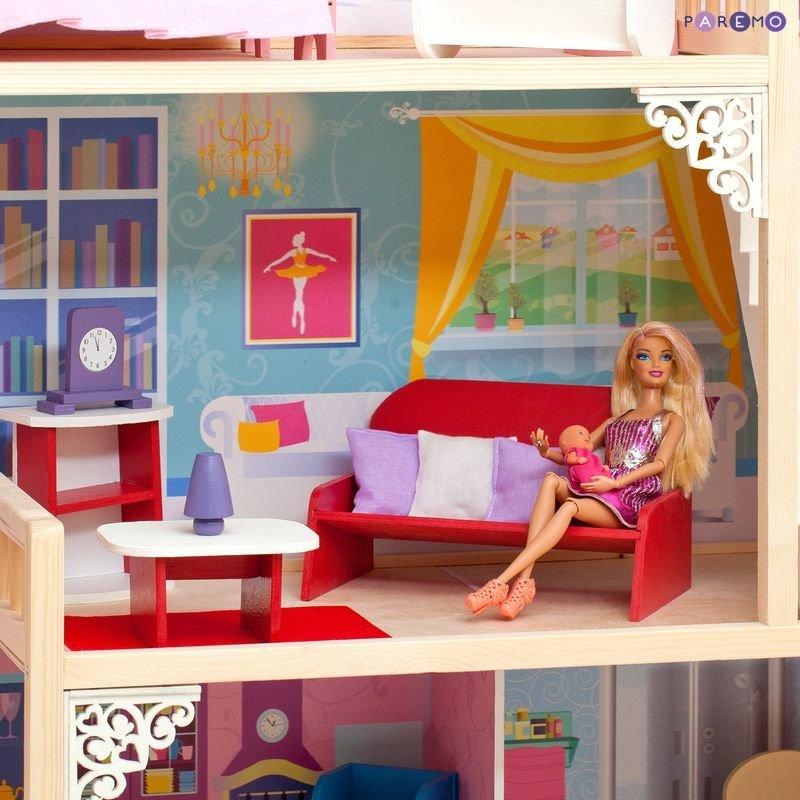 Кукольный дом Вдохновение фото
